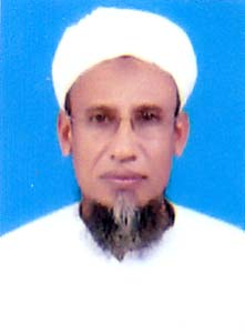 Professor MD. Shafiqur Rahman Sikder
