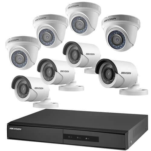 cc camera service in Barisal